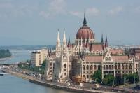 Здание Парламента, Будапешт, Венгрия